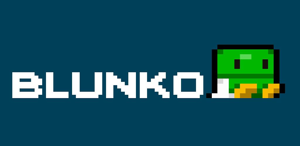 Blunko