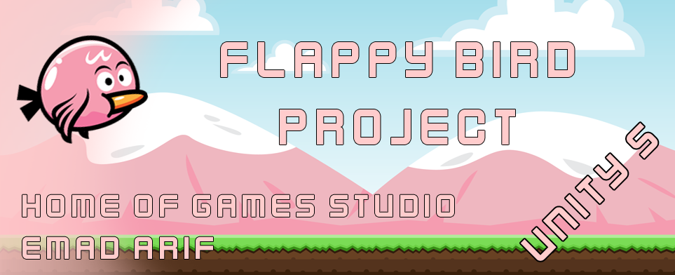 Flappy Bird Project