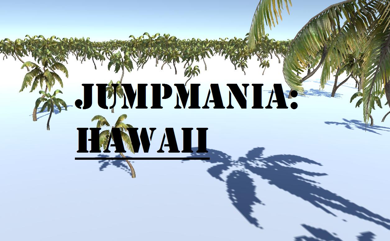 JumpMania: Hawaii