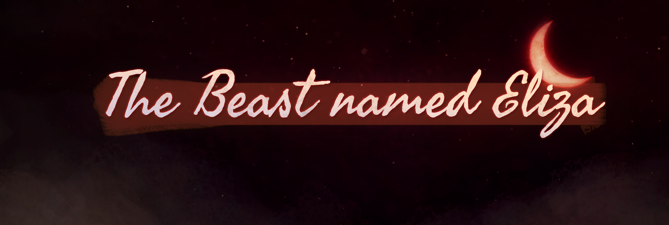 The Beast named Eliza OST