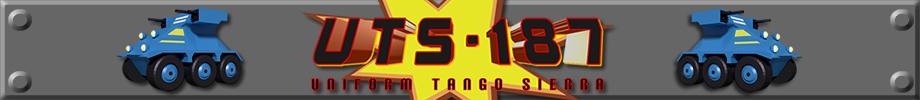 UTS-187: Uniform Tango Sierra