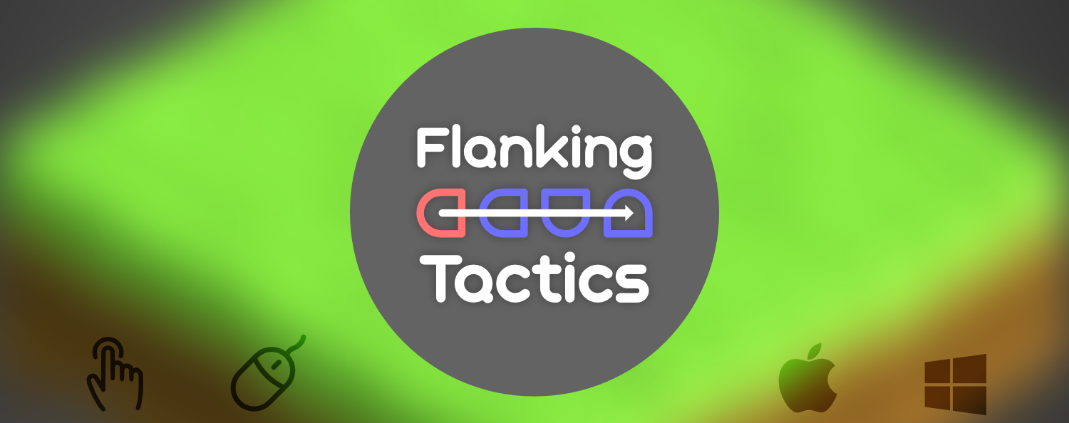 Flanking Tactics (beta)