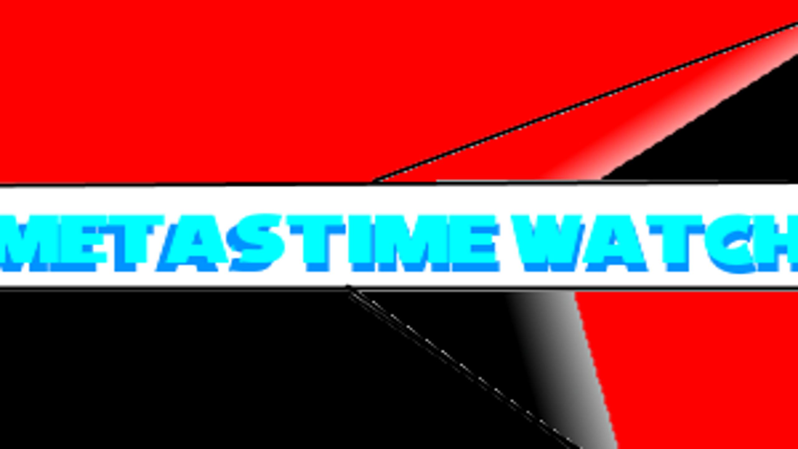 Meta's Time Watch