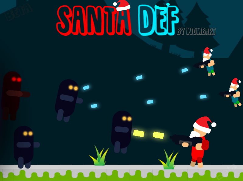 Santa Def