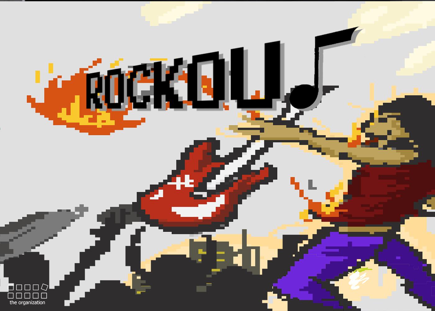 RockOut