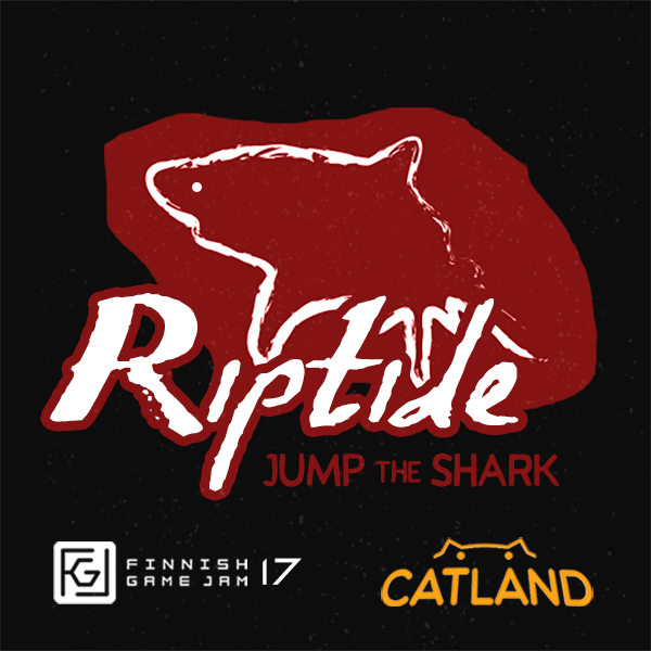 Riptide: Jump the Shark