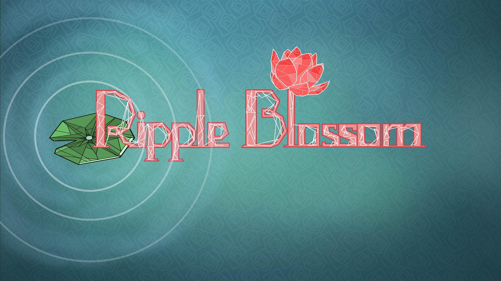 Ripple Blossom