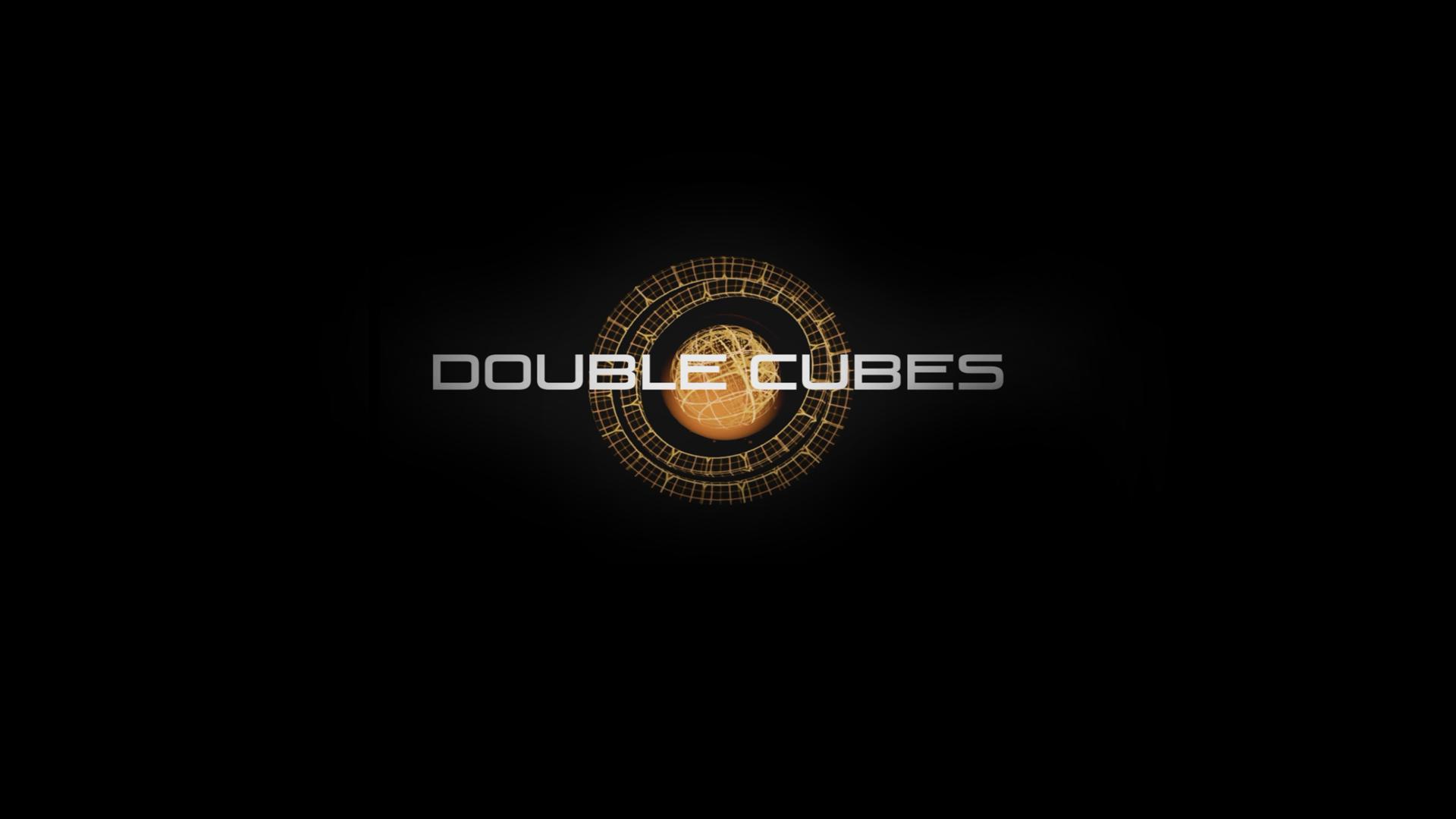 Double Cubes Demo