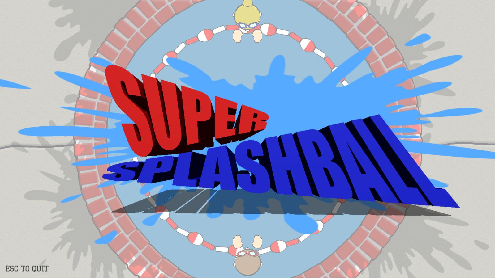 Super Splashball