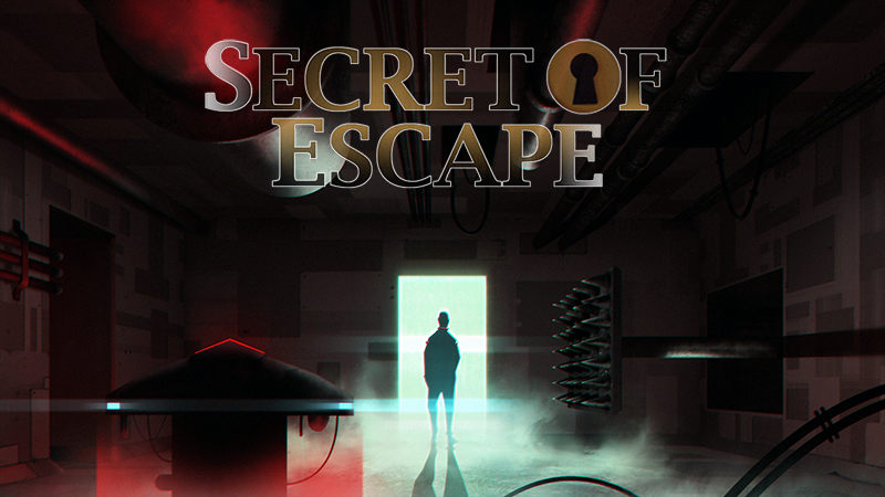 Secret of Escape