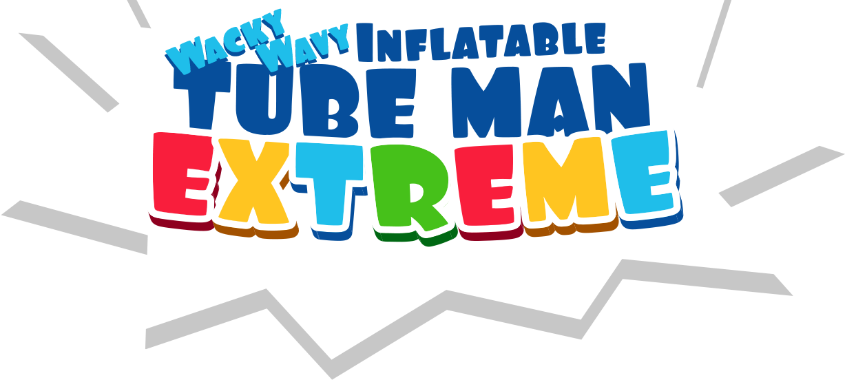 Wacky Wavy Inflatable Tube Man Extreme