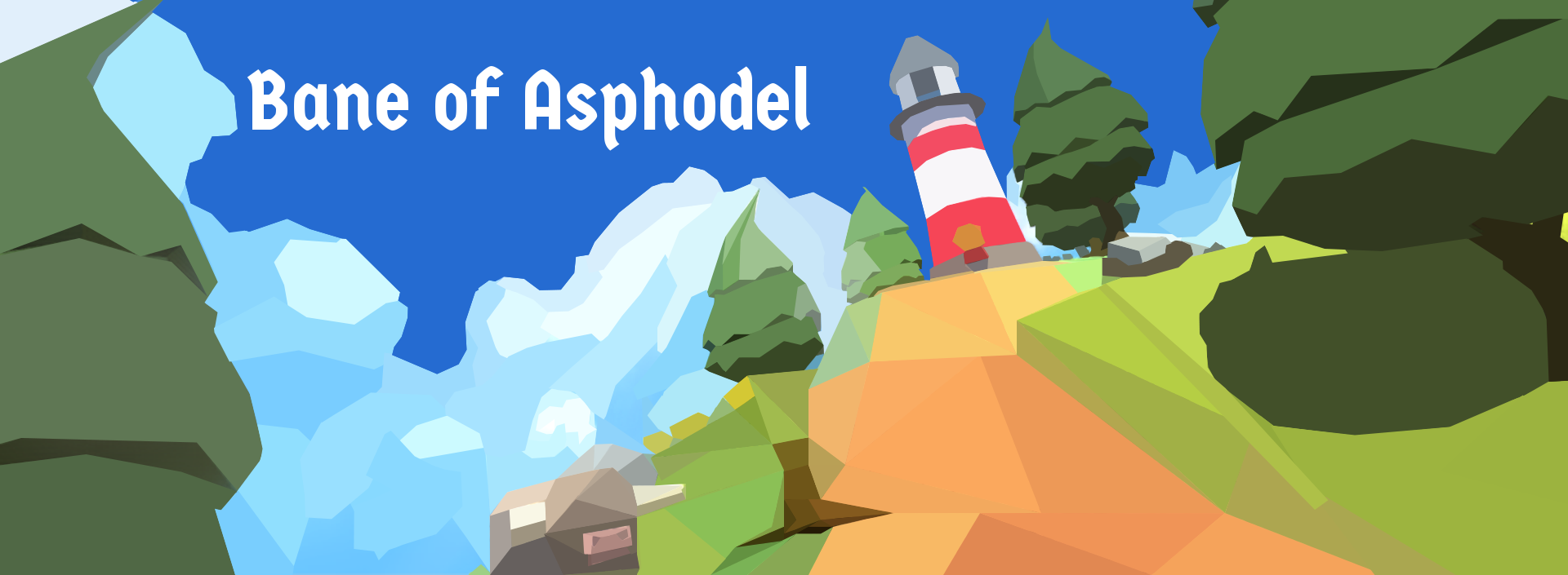 Bane Of Asphodel