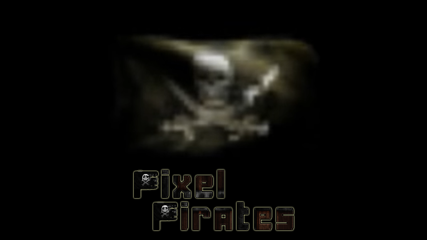 Pixel Pirates