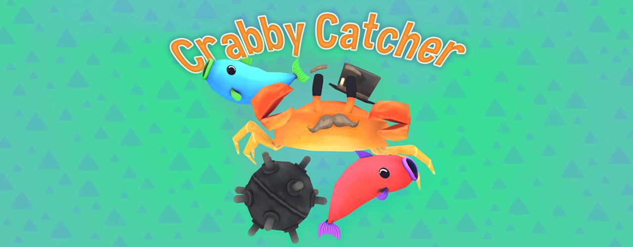 Crabby Catcher