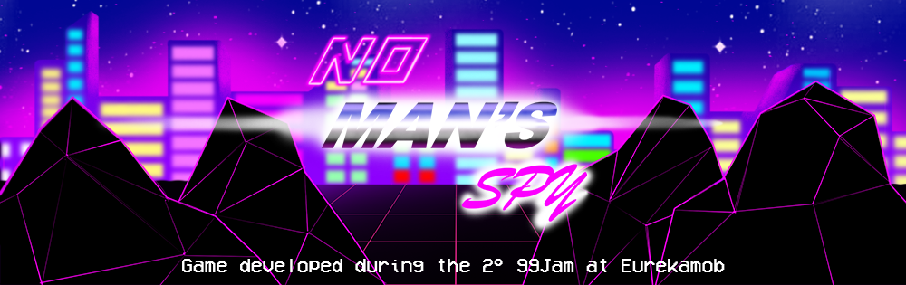No Man's Spy