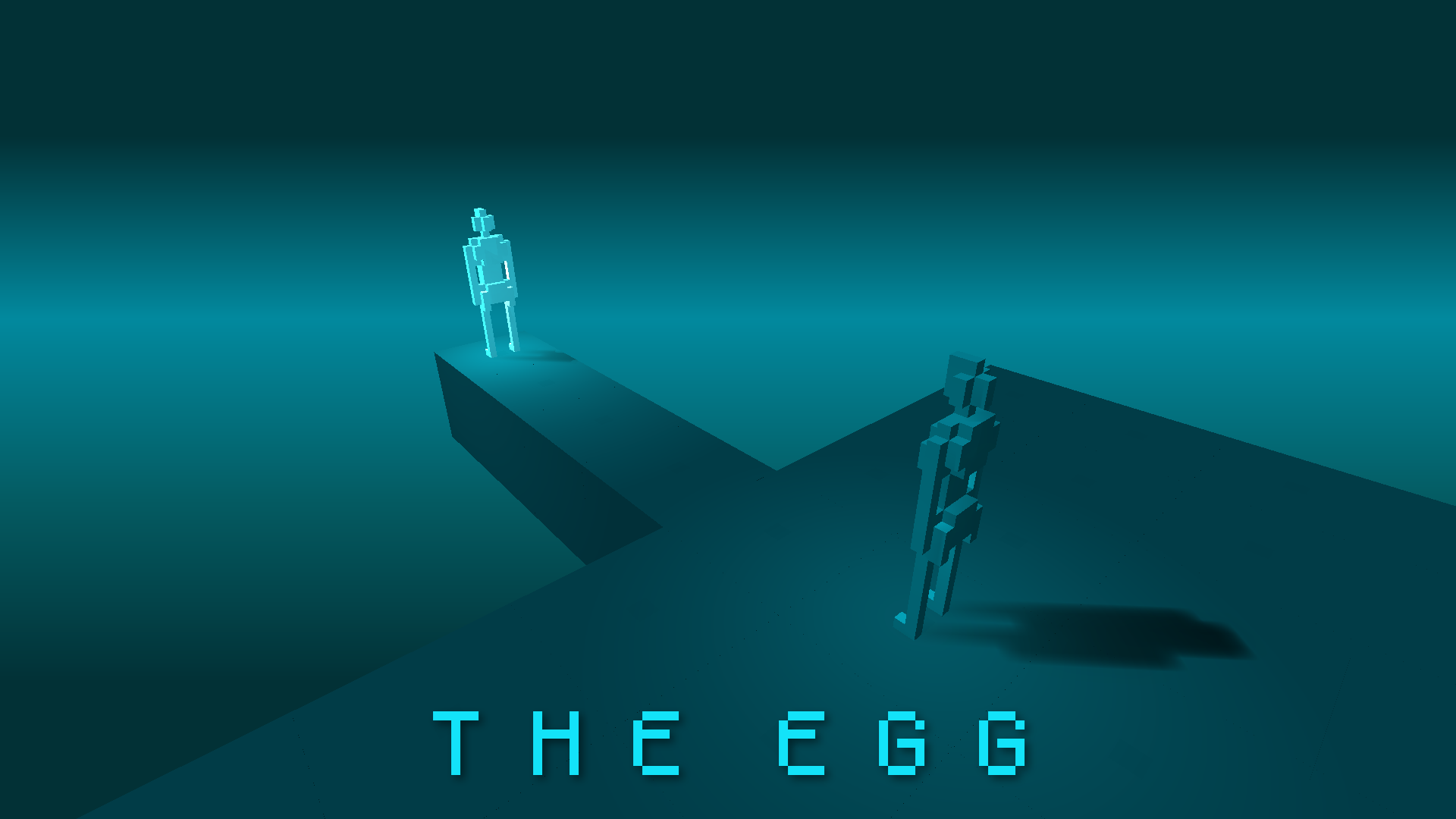 The Egg by lectronice