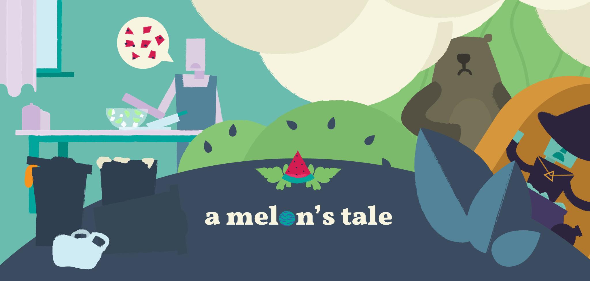 a melon's tale