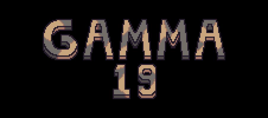 Gamma 19 Demo
