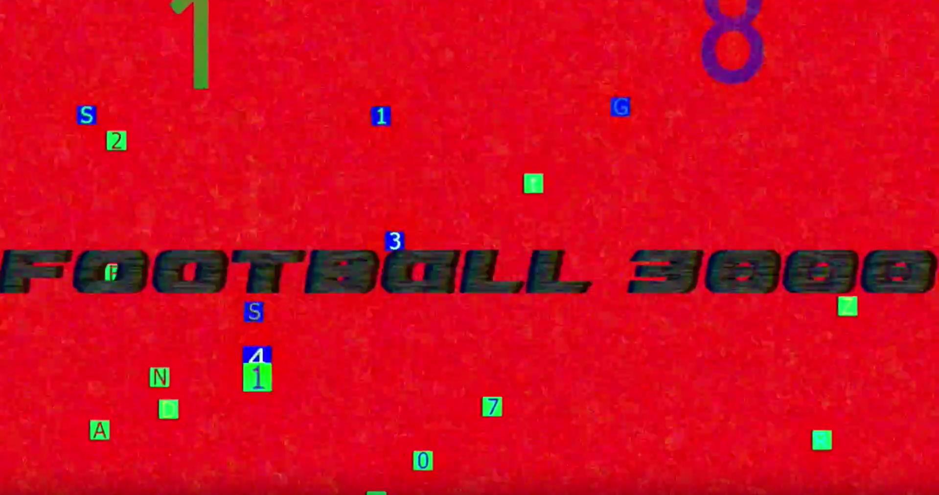 football 3000