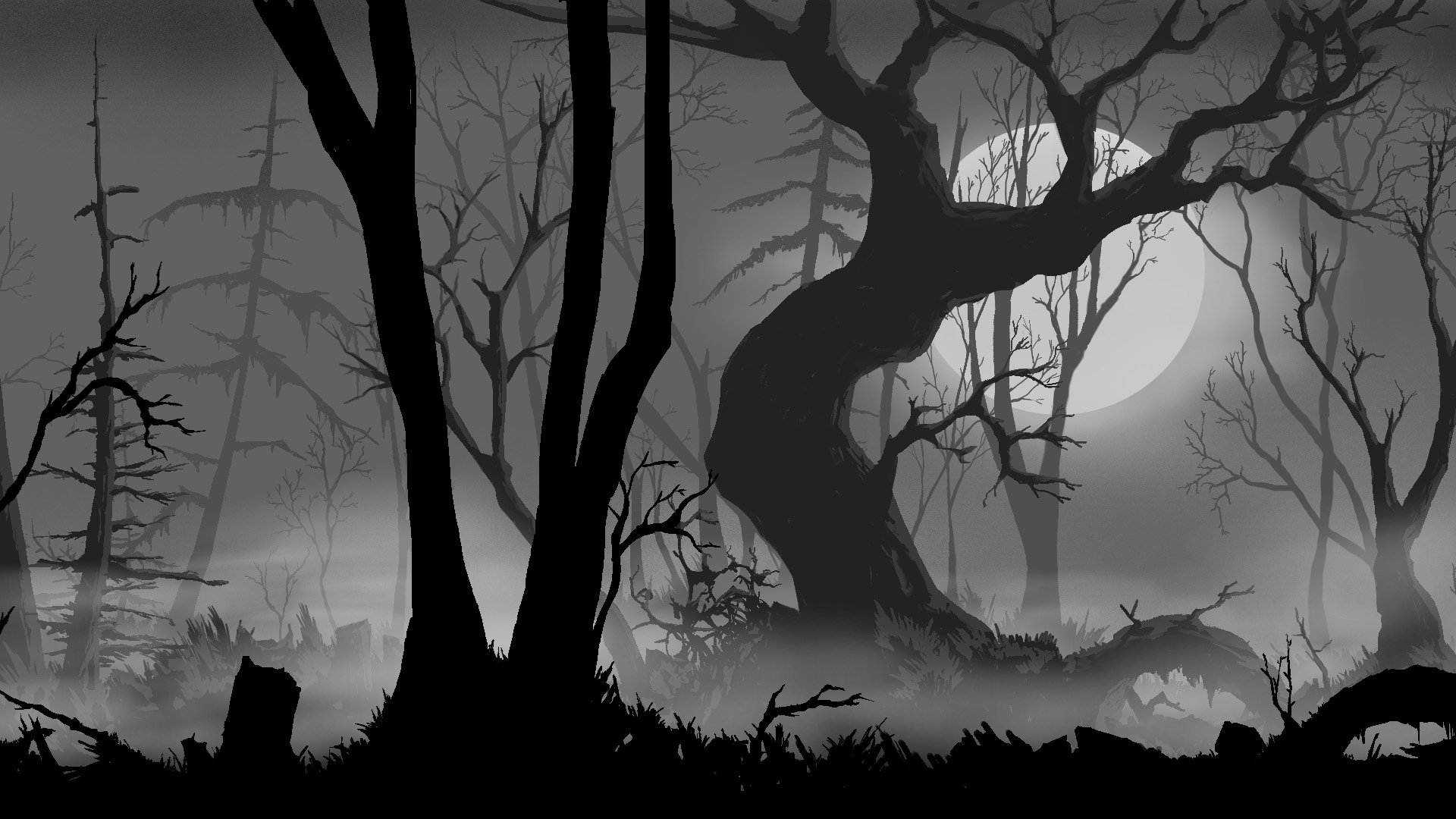 Kersey Valley Spooky Woods (Archdale) - All You Need to Know ...