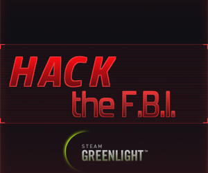 HACK the F.B.I. (DD13)