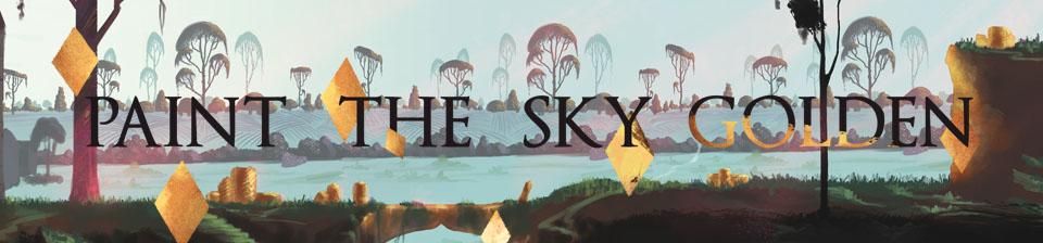 Paint the Sky Golden