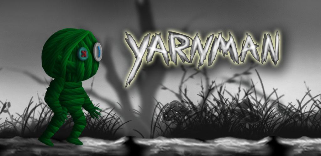 Yarnman