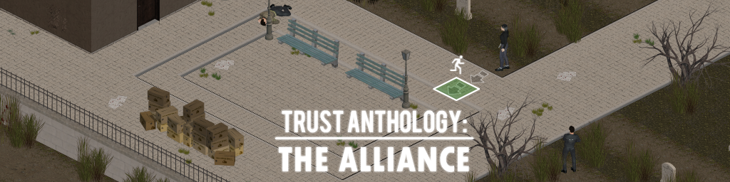 Trust Anthology: The Alliance