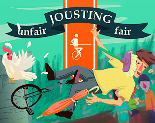 Unfair Jousting Fair [$3.99] [Sports] [Windows]