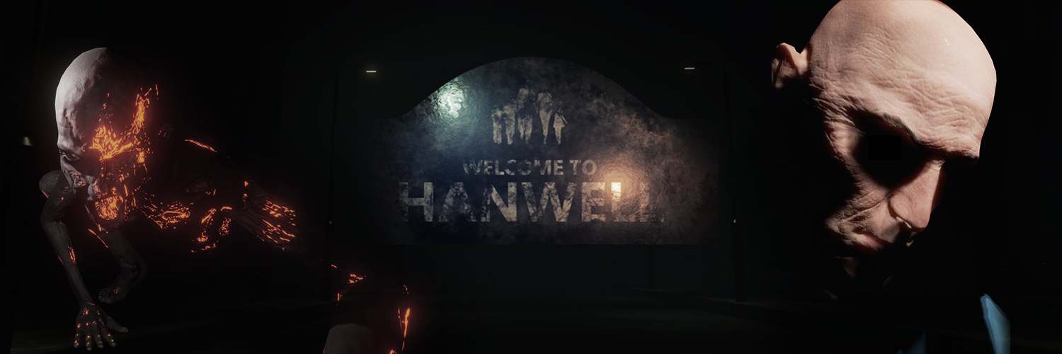 Welcome to Hanwell: Teaser