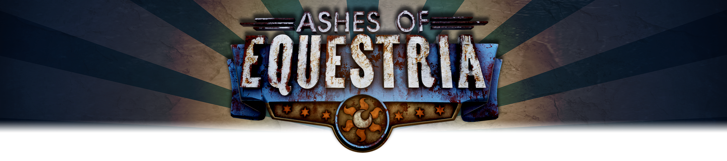 Ashes of Equestria