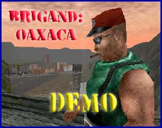 Brigand: Demo