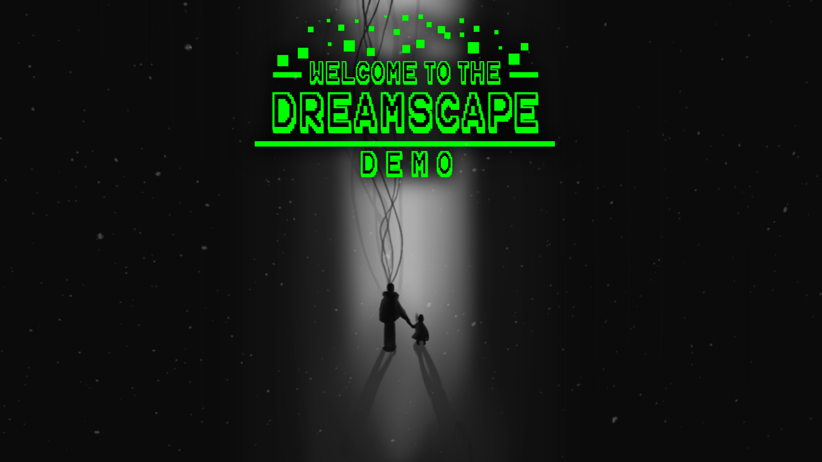 Welcome To The Dreamscape: Demo
