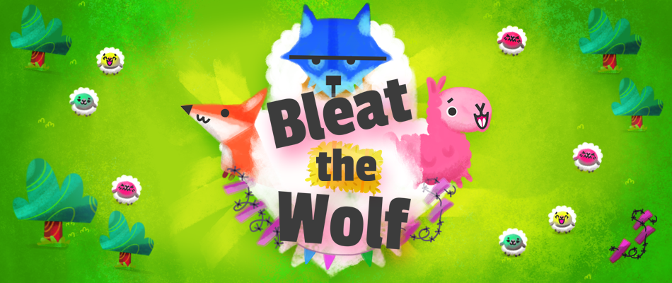 Bleat The Wolf
