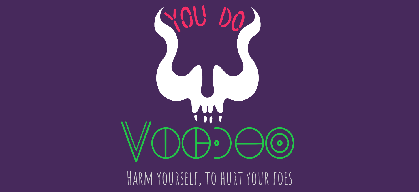 You Do Voodoo