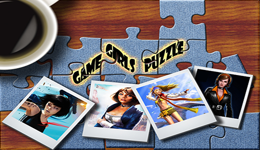 GameGirlsPuzzle