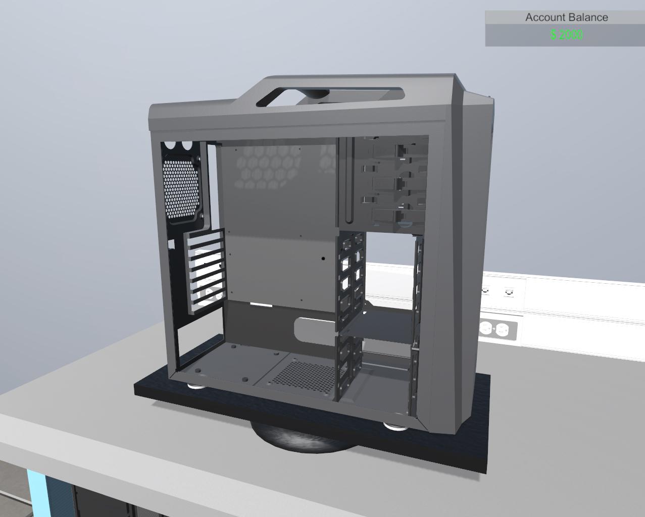 204aa00a98c7d PC Building Simulator Demo by Claudiu Kiss