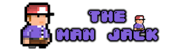 The Man Jack