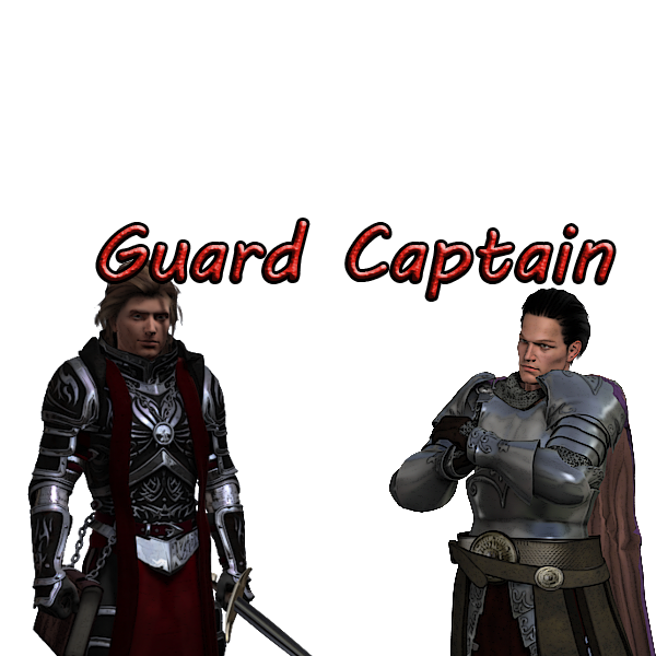 Guard Captain
