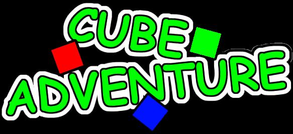 Cube Adventure