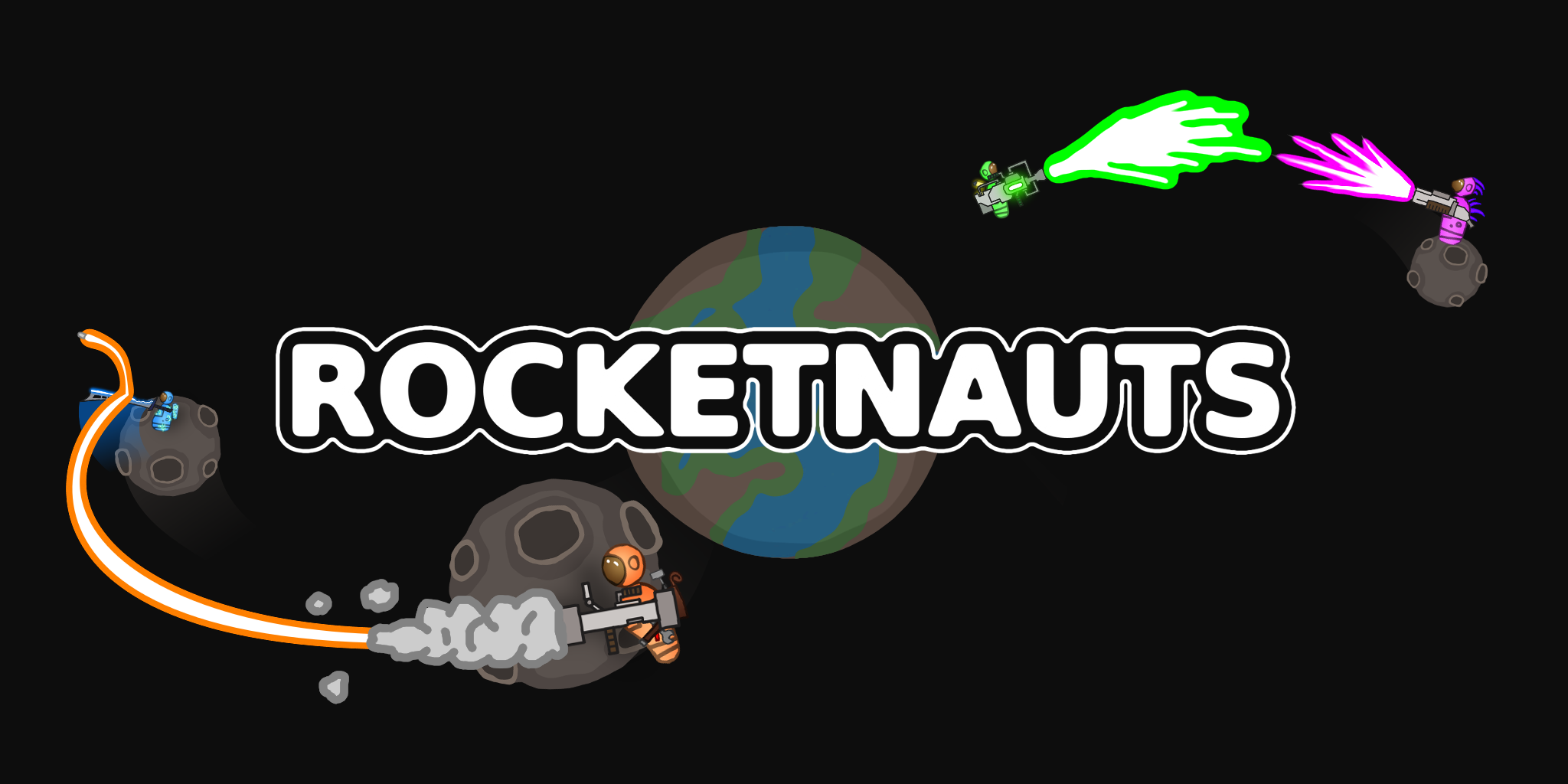 Rocketnauts