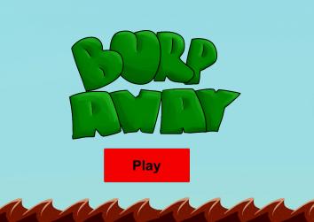Burp Away