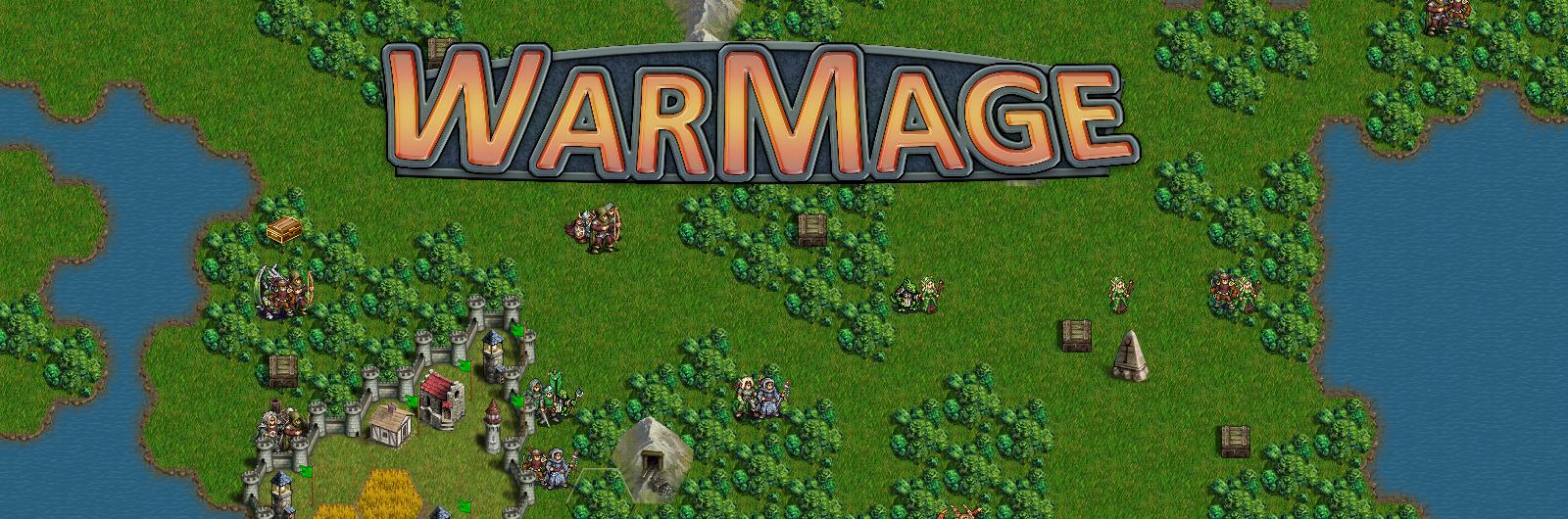 WarMage