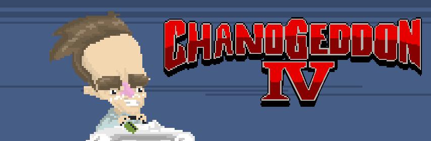 Chanogeddon 4