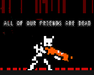 A.O.O.F.A.D: All Of Our Friends Are Dead Thumbnail