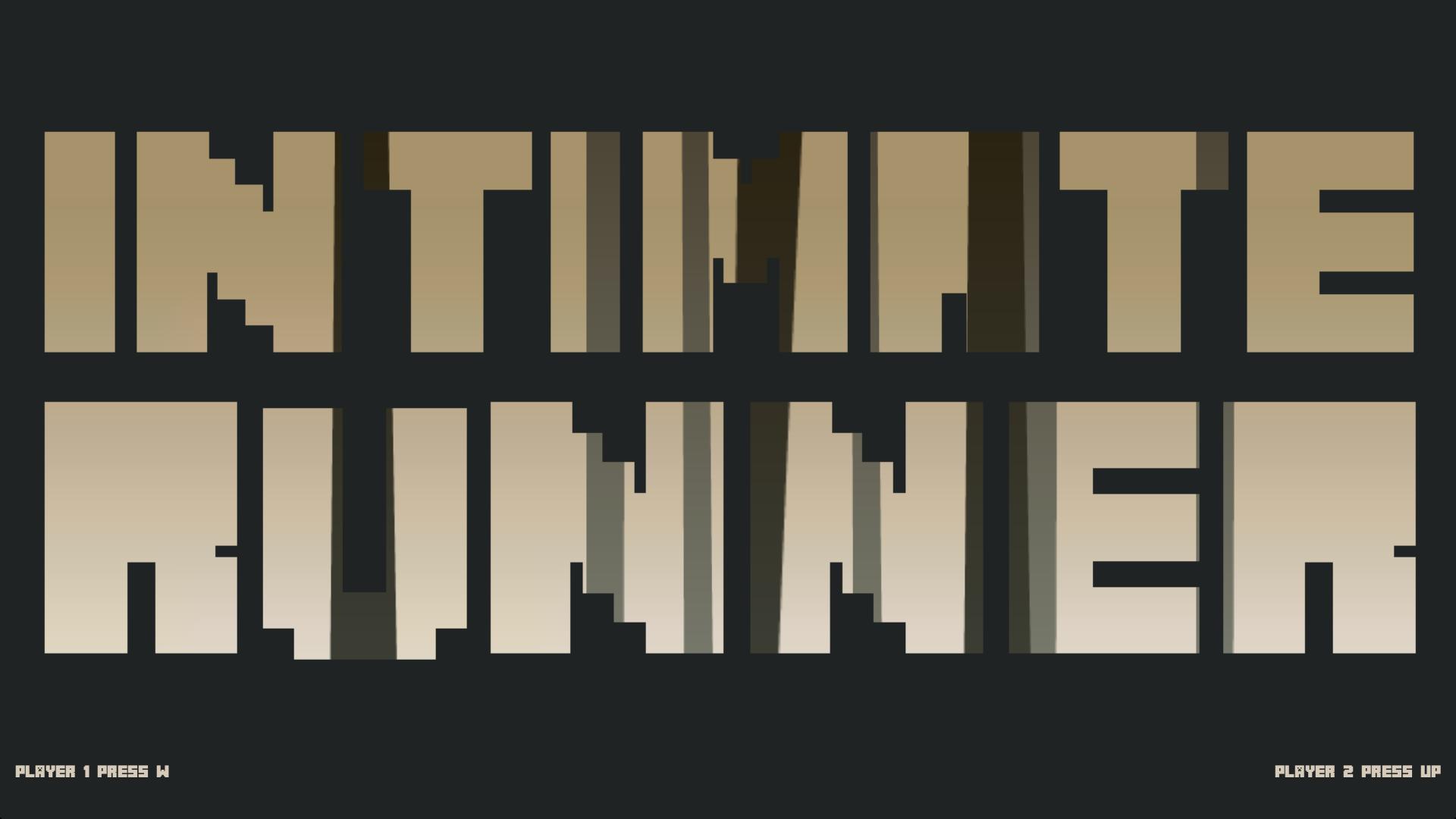 Intimate Runner