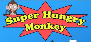 Super Hungry Monkey