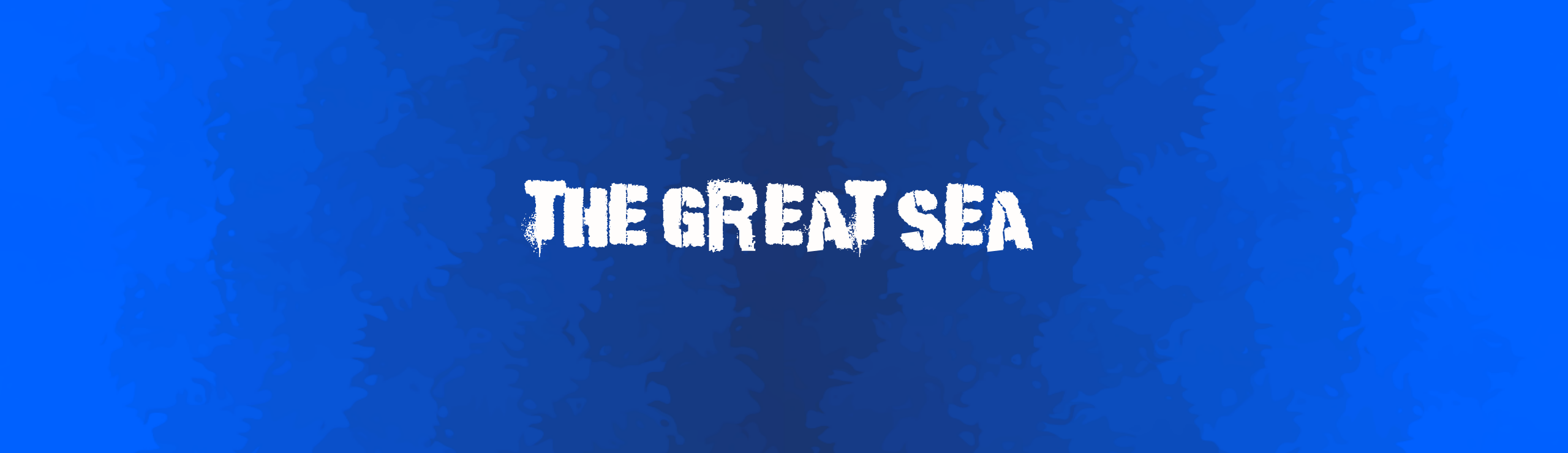 The Great Sea (Canceled)