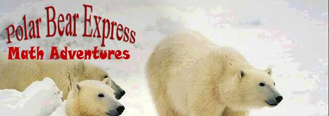 Polar Bear Express