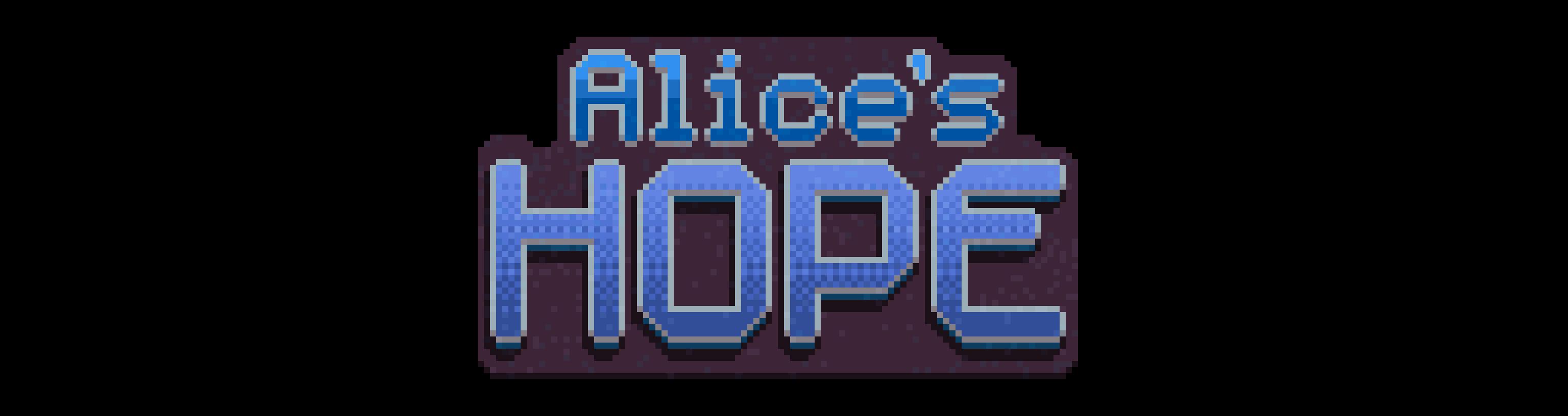 Alice's Hope